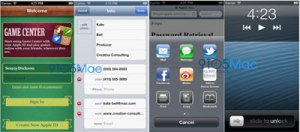 iOS 6 risoluzione