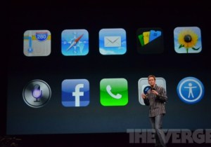 sistema operativo iOS 6