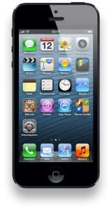 ordini iPhone 5