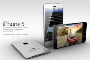 Prezzo iPhone 5