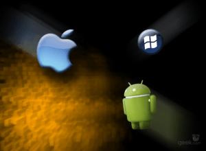 Tutti contro Apple