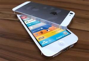 vendite iPhone 5