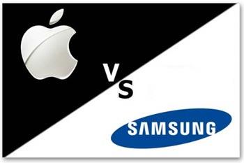 iPhone 5 batte Samsung Galaxy S III