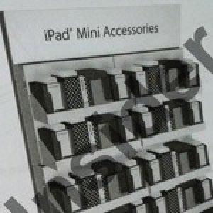 iPad Mini: lista espositori