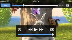 Come guardare i video per iPhone senza conversione