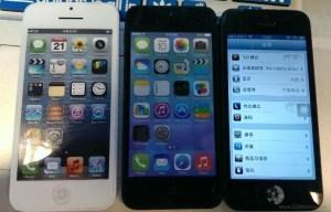 I nuovi iPhone in vendita il 20 Settembre