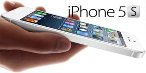 iPhone 5S con poche novità, fotocamera da 8 Megapixel