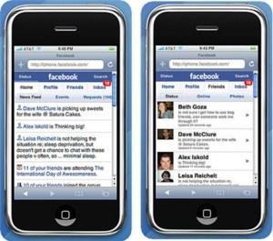 Come fare per aggiornare l'app Facebook dell'iPhone