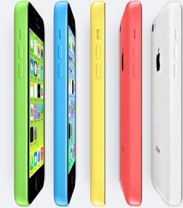 iPhone 5C da 32 GB oppure iPhone 5S da 16 GB a 729 euro, quale conviene?
