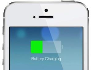 iPhone 5S: come aumentare la durata della batteria