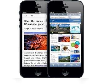 Come salvare un sito web con il browser Safari per iPhone
