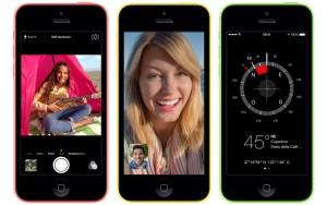 Apple iOS 7: come attivare la griglia nell'app Fotocamera