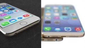 iPhone 6 potrebbe chiamarsi iPhone Air, ecco le possibili caratteristiche