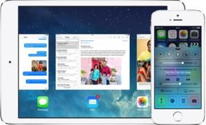 Apple iOS 7: guida su come usare al meglio il Centro di Controllo