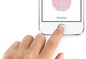iPhone 5S: il sensore Touch ID può avere dei problemi, possibili soluzioni