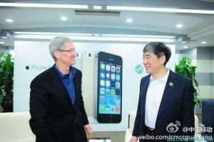iPhone 6 con schermo da 4.7 pollici, parla il CEO Tim Cook