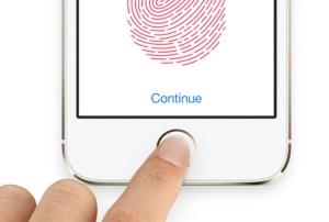 iPhone 5S: come personalizzare Touch ID tramite AppLocker