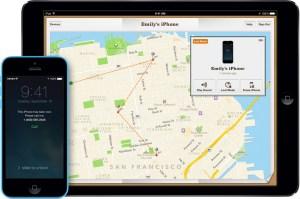 iOS 7: come disattivare Trova il mio iPhone da PC
