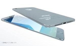 iPhone 6: nuovo concept con ricarica ad energia solare