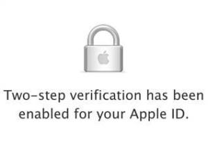 iPhone: come attivare la verifica in due passaggi dell'account Apple