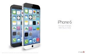 iPhone 6: presentazione alla WWDC 2014, uscita in estate