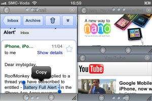 iPhone Jailbreak: come attivare il Multi-Window