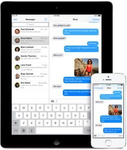 Apple iOS 8.3: come bloccare i messaggi spam