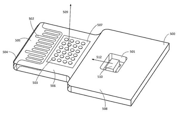Brevet : Apple travaille sur des câbles « éclairés