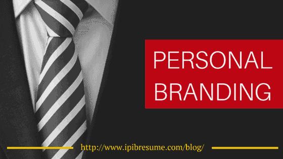 個人品牌:增進求職與個人品牌競爭力,1個適用於任何時代的秘密 - IPIB Blog