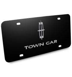 lincoln town car symbol [ 1500 x 1500 Pixel ]