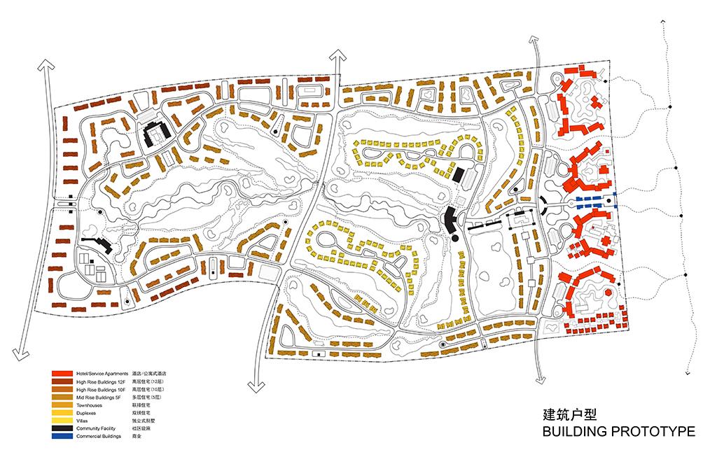 Wenchang Resort Community « iPlace Design – International Place Design