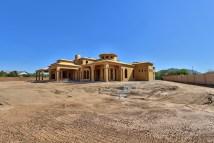 Custom Homes Gilbert AZ