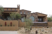 Custom Home Design by I PLAN, LLC in Las Sendas, Mesa, AZ