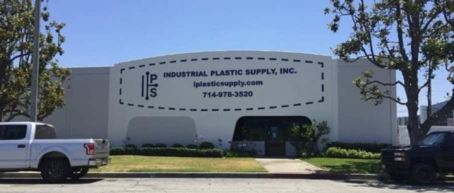 Industrial Plastic Supply, Inc.