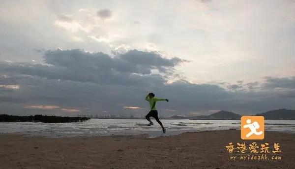 [元朗好去處] 被譽為香港最美的下白泥日落   iPlayHK 香港愛玩生   地道香港旅遊好去處