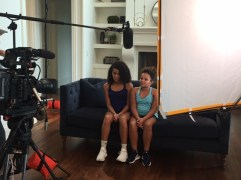 Behind the Scenes Look at Play Like a Girl Honors Gala