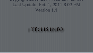 RedSn0w Install Cydia over GreenPois0n