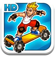 Extreme Skater HD