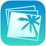 iPhoto for iPhone,iPad,iPod