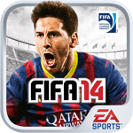 FIFA 14 by EA SPORTS hack