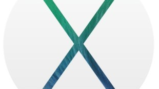 OS X Mavericks logo