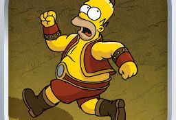 The Simpsons Tapped Out 4.5.0 hack