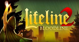 lifeline 2 for iOS