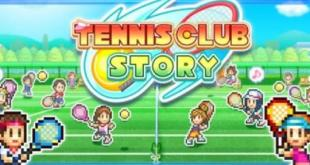 Tennis Club Story IPA
