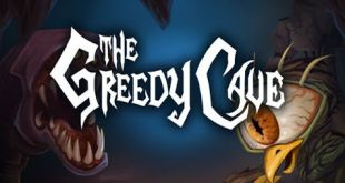 The Greedy Cave IPA