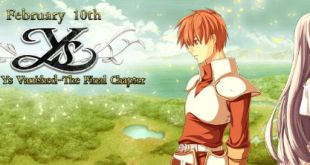 Ys Chronicles 2