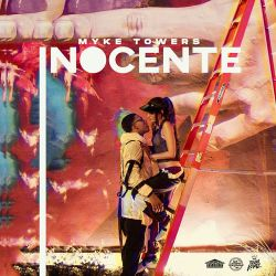 Myke Towers - Inocente - Single [iTunes Plus AAC M4A]