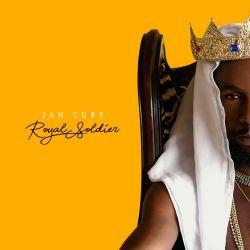 Jah Cure - Royal Soldier [iTunes Plus AAC M4A]