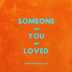 Conor Maynard - Someone You Loved - Single [iTunes Plus AAC M4A]
