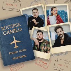 Matisse & Camilo - Primer Avión - Single [iTunes Plus AAC M4A]